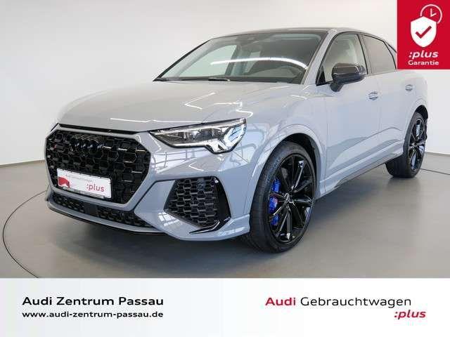 Audi RS Q3 Sportback S tro./Leder/Matrix/Pano/Keramik