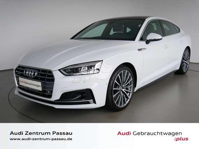 Audi A5 Sportback 2.0 TDI quattro S tro./S line/MATRIX/