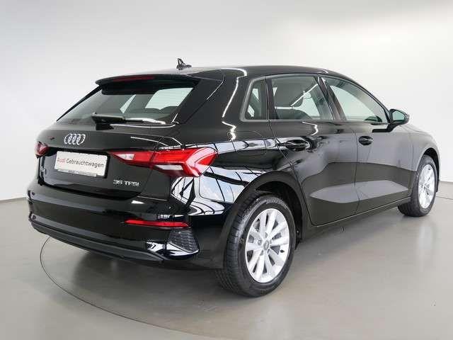 Audi A3 Sportback 35 TFSI NAVI+/virt. Cock./GRA