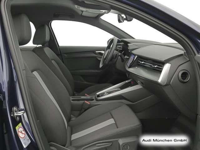 Audi A3 35 TDI S tronic Virtual/Navi+/DAB