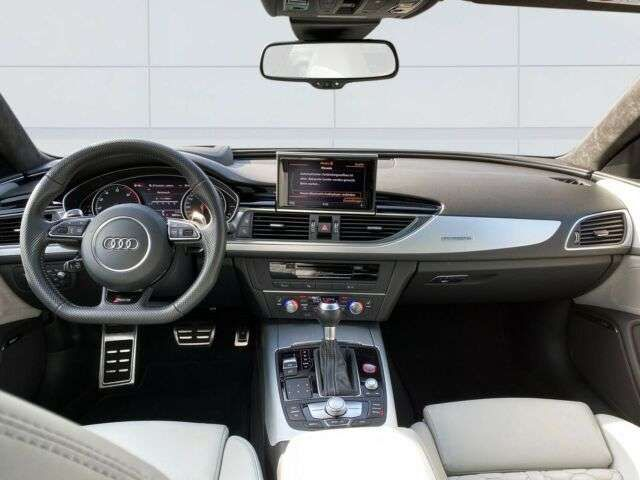 Audi RS6 Avant 4.0 TFSI quattro performance