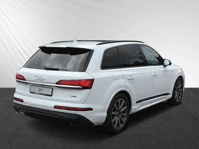 Audi Q7 S line 50 TDI quattro 210(286) kW(PS) tiptronic *