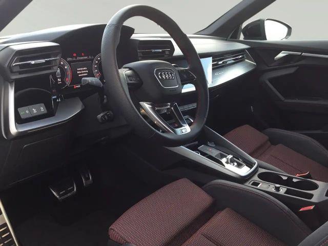 Audi A3 Limousine S line 35 TFSI 110(150) kW(PS) S tronic
