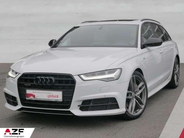 Audi A6 Avant 3.0 TDI qu. S-tronic Black Edition