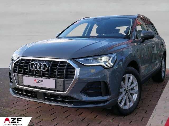 Audi Q3 35 TFSI LED+MMI+virtual cockpit+SHZ