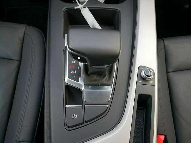 Audi A4 Avant 35 TDI S-Tronic S-Line Navi Leder LED