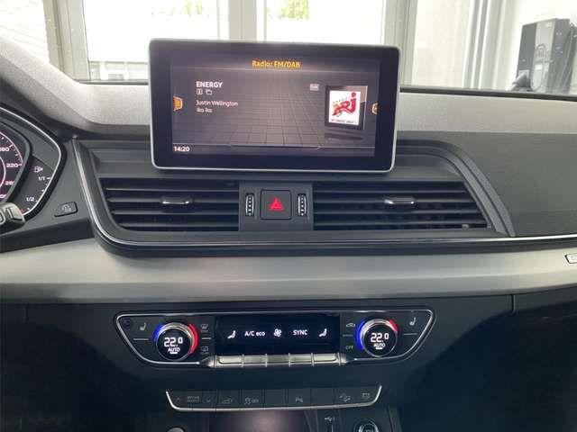 Audi Q5 55 TFSI e quattro S line/Assist/20''/Virtual/LED/N