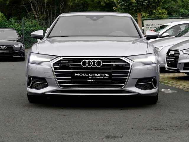 Audi A6 Limousine Sport 50 TDI quattro S Line LED B&O