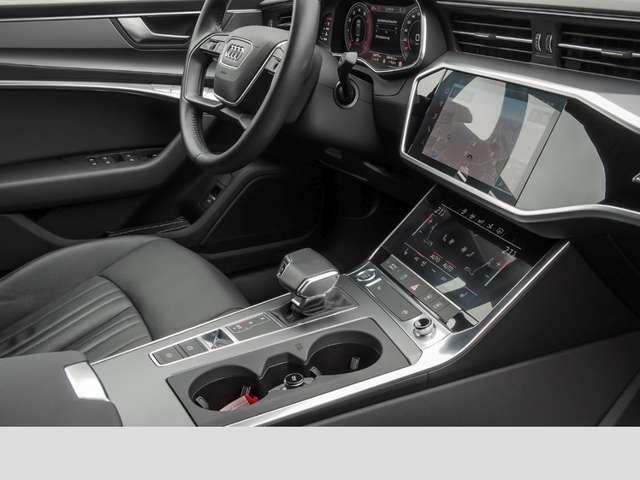 Audi A7 Sportback 55TFSI quattro 3.0 Leder LED Navi Keyles