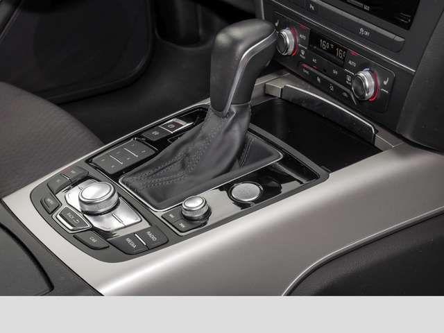 Audi A6 2.0 TDI ultra Matrix LED Navi ACC Rückfahrkam. PDC