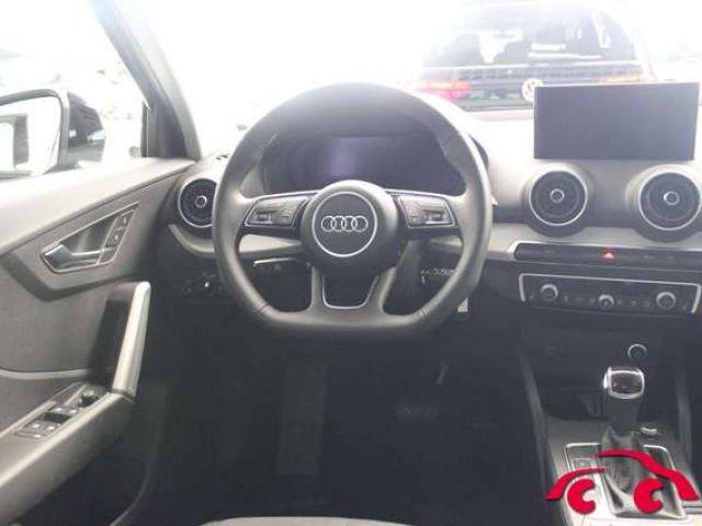 Audi Q2 Q2 35 TFSI OPF S-TRONIC S-LINE NAVI LED LM17