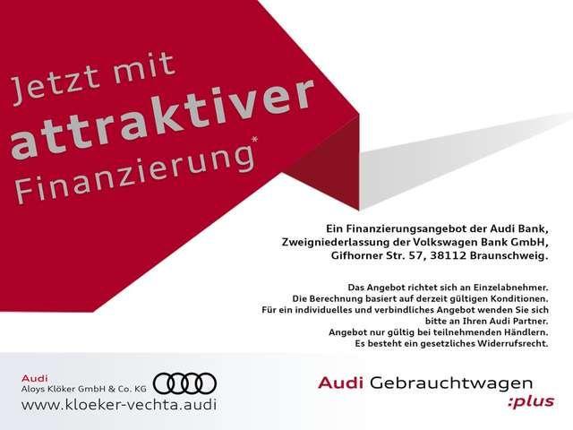 Audi A4 Avant 40 TDI advanced AHK ACC APS+