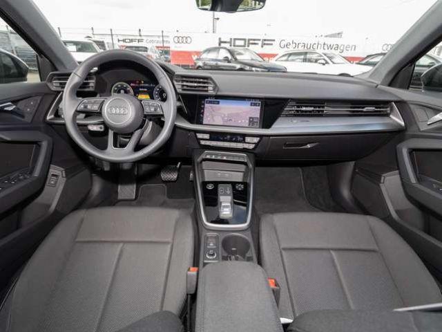 Audi A3 TFSI e Advanced 150 KW DSG Prämie 3750 Euro BAfa m