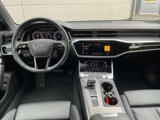 Audi A6 Avant Sport 45 TDI Quattro NAVI PANO LEDER AH