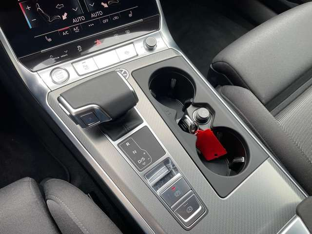 Audi A6 Avant Sport 40 TDI Quattro NAVI LED KAMERA