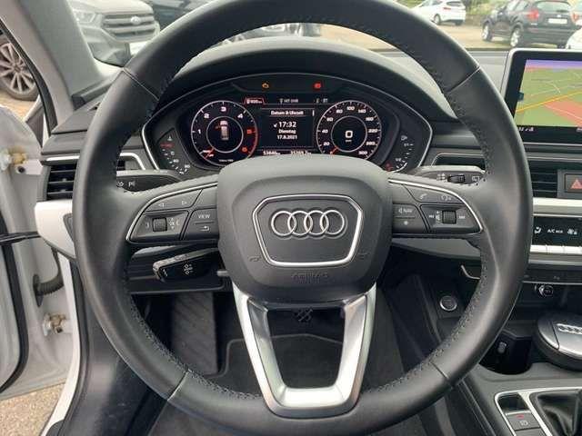 Audi A4 allroad A4 allroad quattro 2.0 TDI