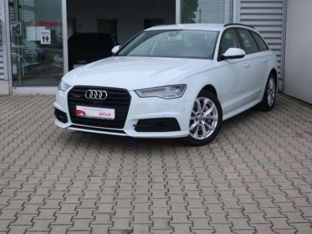 Audi A6 AVANT 2.0 TFSI QUATTRO S TRONIC MATRIX+BOSE