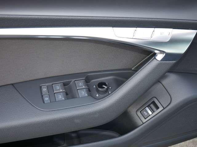 Audi A6 Limousine 40 TDI S Tronic AHK Abstandstemp