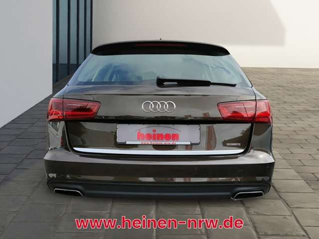 Audi A6 2.0 TFSI AVANT QUATTRO MATRIX LED PDC NAVI