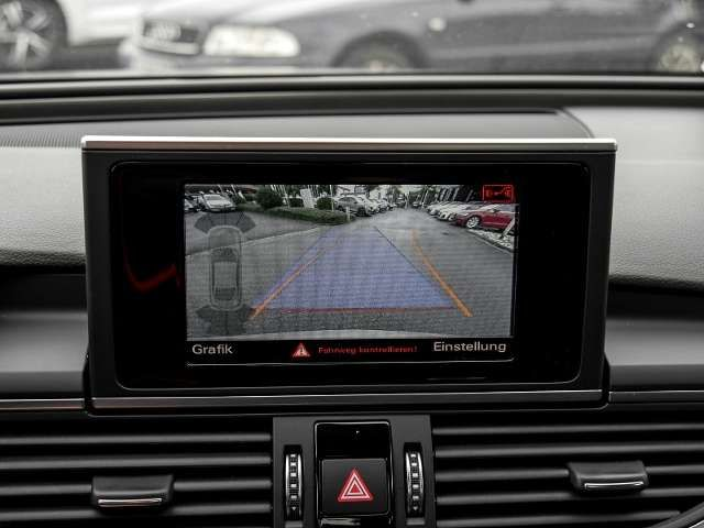 Audi A6 2.0 TDI Navi AHK Rückfahrkamera phone box GRA