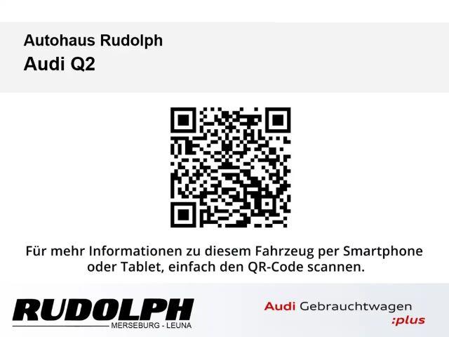 Audi Q2 35 TFSI advanced Matrix-LED DAB Navi Rückfahrkam.