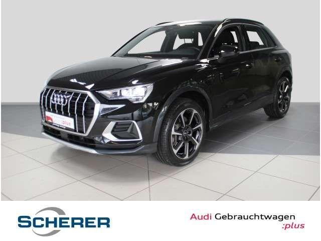 Audi Q3 45 TFSI quattro advanced, AHK, Leder, Assist