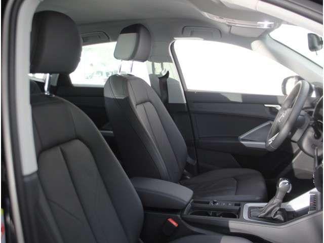 Audi Q3 45 TFSI quattro, AHK, Leder, Assist
