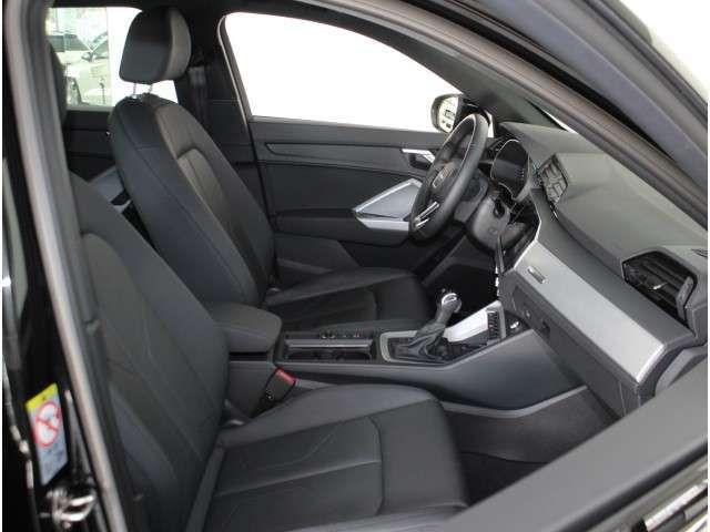 Audi Q3 35 TDI advanced, Kamera, virtual, Navi Plus