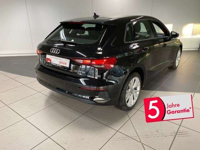 Audi A3 35 TFSI S tronic, ACC, Touch, LED,