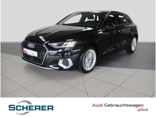Audi A3 35 TFSI advanced, Touch, ACC, virtu