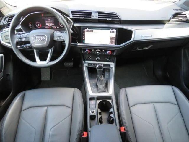 Audi Q3 advanced quattro S tronic 45 TFSI *DSG,Navi,A