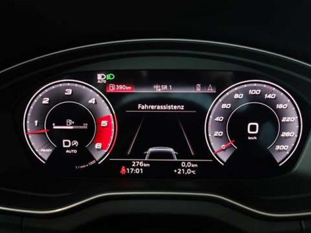 "Audi SQ5 Sportback TDI, MATRIX, Tour + Stadt, PANO, 21"", B&"