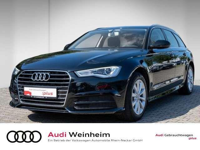 Audi A6 Avant 1.8 TFSI MMI Xenon Sound System uvm