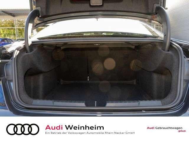 Audi A3 Limousine 30 TFSI advanced AHK Virtual-Cockpi