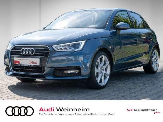 Audi A1 1.4 TFSI sport Xenon Sound System M