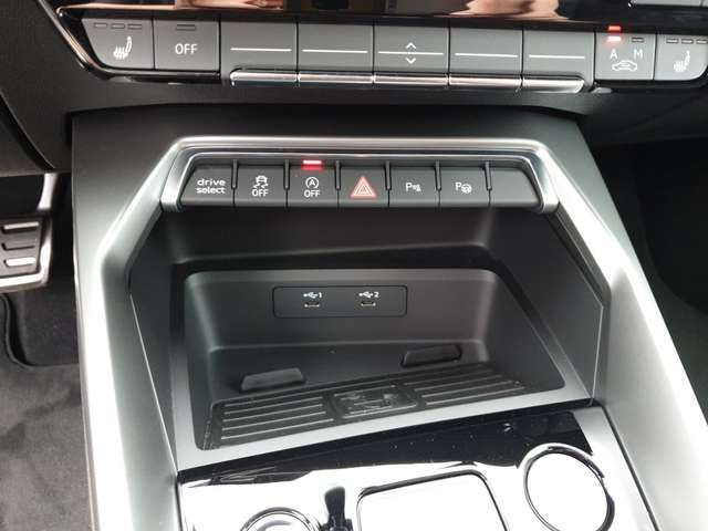 Audi A3 Limousine 35 TFSI S line Navi Matrix B&O Rück