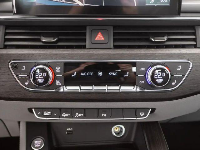 Audi A5 advanced 40 TDI quattro S tronic