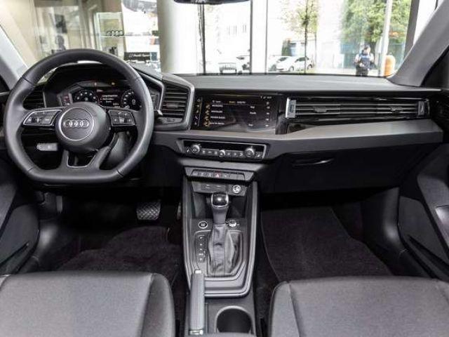 Audi A1 35 TFSI S tronic