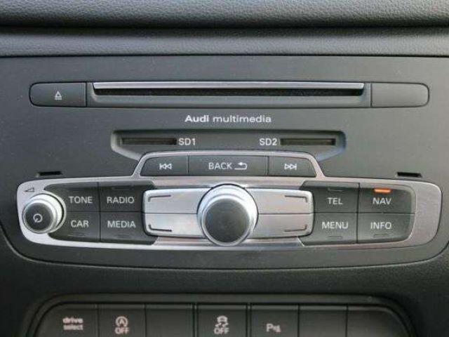 Audi Q3 2.0 TDI Quattro Bose LED Kamera