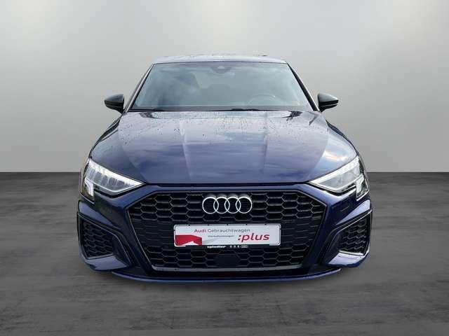 Audi A3 35 TFSI S LINE+LED+NAVI+DAB
