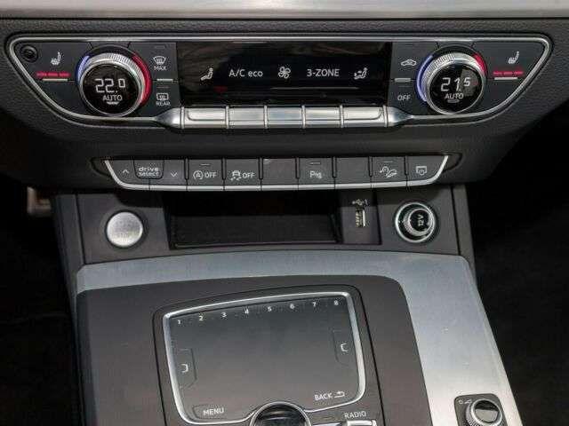Audi Q5 2.0 TFSI Q 3x S LINE MATRIX BuO AHK VIRTUAL