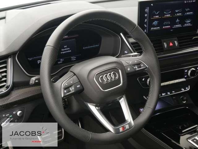 Audi SQ5 tiptronic Bluetooth Head Up Display Navi Klima