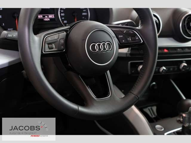 Audi Q2 35 TFSI design S-tronic,PDC,GRA,Navi,LED,Sitzh.