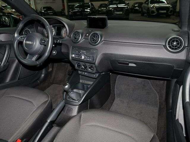 Audi A1 Sportback 1.0 TFSI S LINE NAVI-VORBEREITUNG