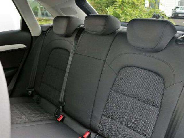Audi Q3 2.0TDI quattro S tronic sport BOSE PANO NAVI