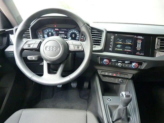 Audi A1 Sportback 30 TFSI APS,BT,Sitzhzg.,DAB,Euro6 SITZHZ
