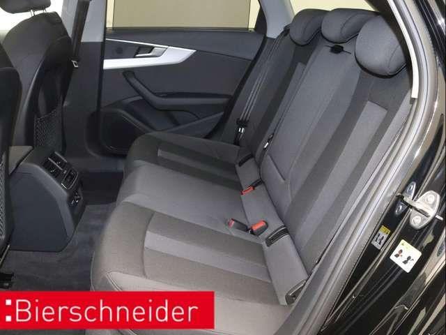 Audi A4 Av. 35 TDI S Tronic line NAVI KAMERA SH ALU