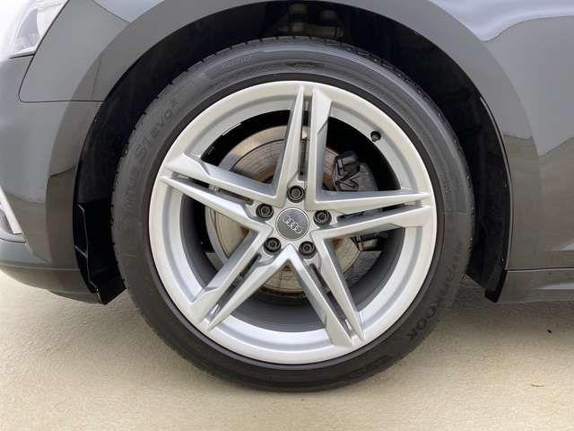 Audi A5 Cabriolet 2.0 TFSI 2x S-Line*Xenon+*Navi*Connect*