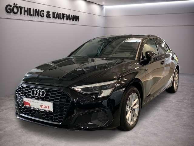Audi A3 Sportback 35 TFSI S tro*Matrix*Navi+*Connect*Virt