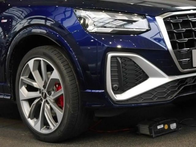 Audi Q2 35 TFSI S tronic S line Assist. Virtual MMI plu